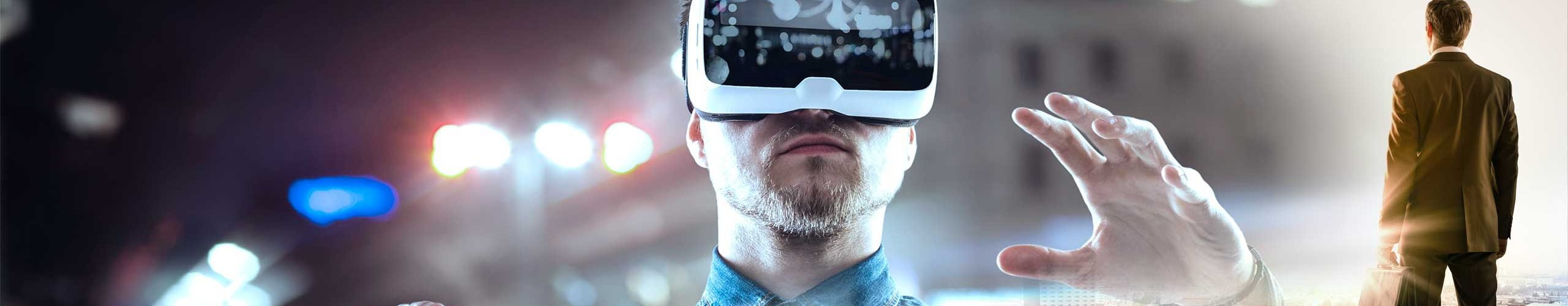 VR BUSINESS CLUB